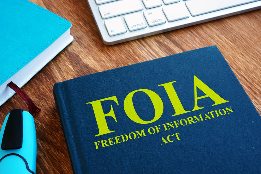 FOIA Freedom of Information Act